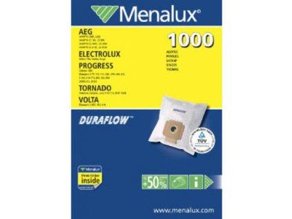 Electrolux Menalux 1000