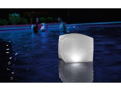 Intex 28694 Svítící LED kostka INTEX 286