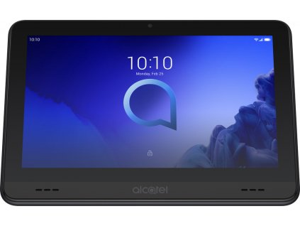 Alcatel Smart Tab7 WIFI Blk 2020 ALCATEL