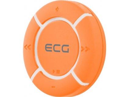 ECG PMP 10 4GB Orange