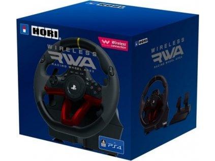 Hori PS4/PC Wireless Racing Wheel Apex