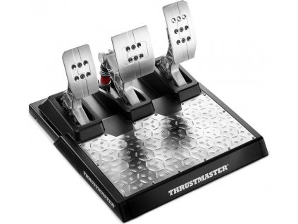 Pedály Thrustmaster T-LCM PEDALS pro PC, PS5, PS4 a Xbox One, Xbox Series X