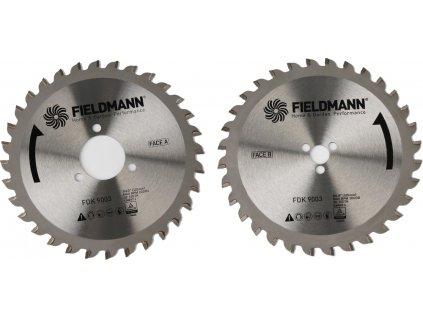 FDK 9003 Kotouče FDK 2003-E FIELDMANN