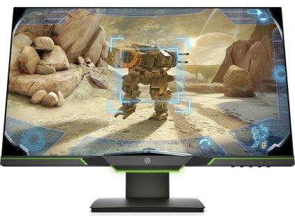 25x 24,5 FHD 1ms 144Hz herní monitor HP