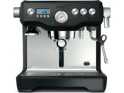 BES920BTR Espresso Black Truffle SAGE