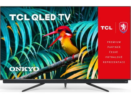 65C815 QLED ULTRA HD TV TCL