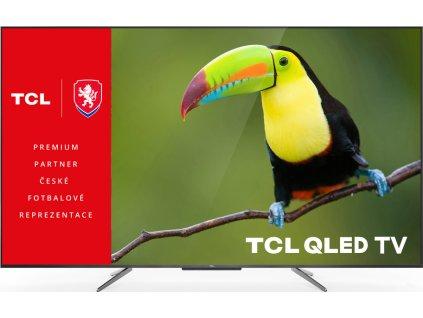 55C715 QLED ULTRA HD TV TCL