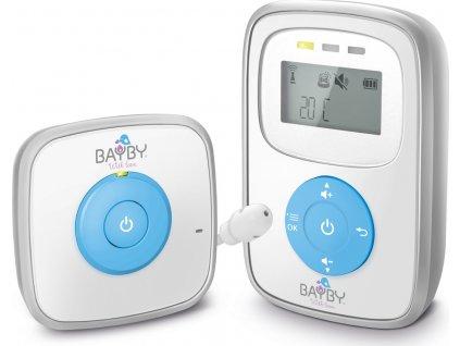 BBM 7010 Digital audio s LCD chůva BAYBY