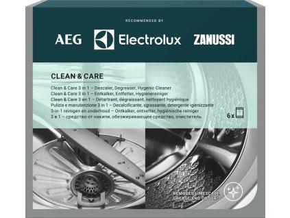 M3GCP400 CLEAN AND CARE 3v1 - 6ks AEG