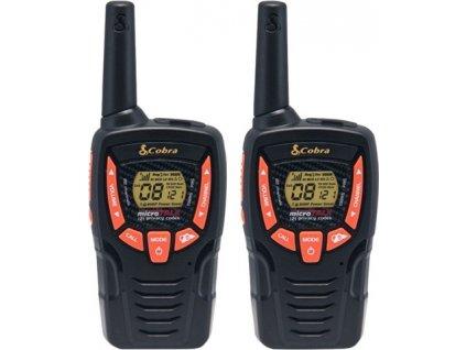 Cobra CBR102 AM 645 vysílačka