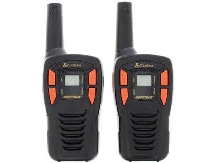 Cobra CBR100 AM 245 vysílačka