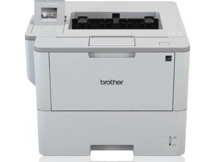 Tiskárna laserová Brother HL-L6300DW A4, 46str./min, 1200 x 1200, 256 MB, WF