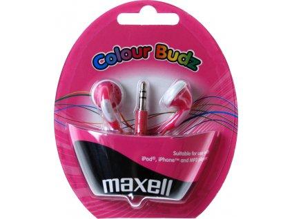 303358 COLOUR BUDZ PINK SLUCH. MAXELL