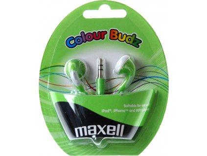 303361 COLOUR BUDZ GREEN SLUCH. MAXELL