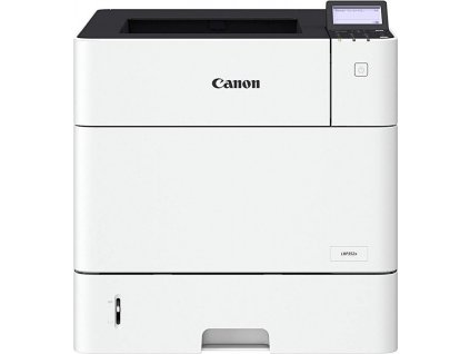 Tiskárna laserová Canon i-SENSYS LBP351x A4, 55str./min, 1200 x 1200, 1 GB,