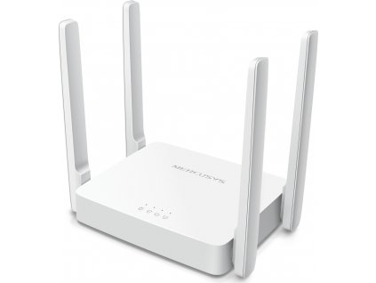 AC10 dualband router AC1200 MERCUSYS