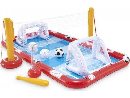 Bazénové hrací centrum Intex 57147NP Sportoviště