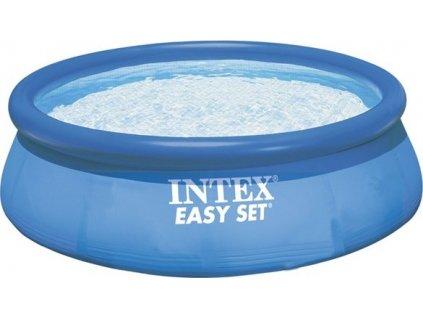 Bazén Intex 26168NP  457 x 122 cm s kartušovou filtrací