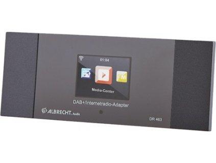 Albrecht DR 463