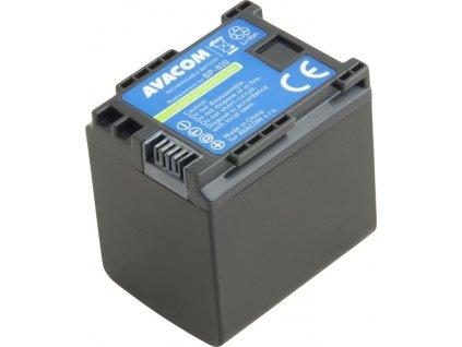 Baterie Avacom Canon BP-820 Li-Ion 7.4V 1780mAh 13.2Wh