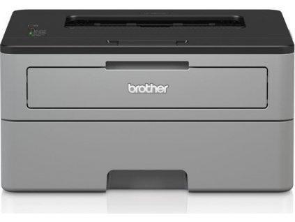 Tiskárna laserová Brother HL-L2352DW A4, 30str./min, 1200 x 1200, 64 MB, WF, USB