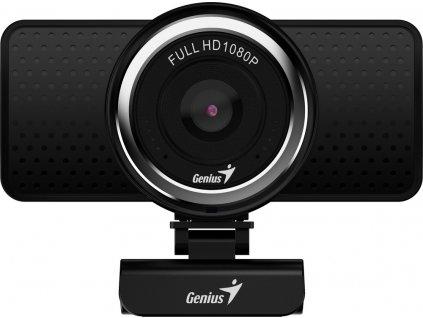 ECam 8000 FULL HD webkamera mic GENIUS