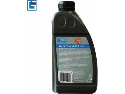 GÜDE Olej pro pneumatické nářadí 1 l (