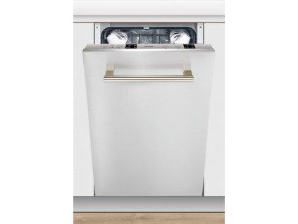 MNV4245 myčka nádobí vestavná plně integrovaná 45 cm