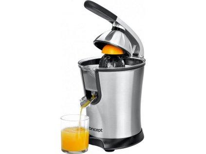 CE3520 Lis na citrusy