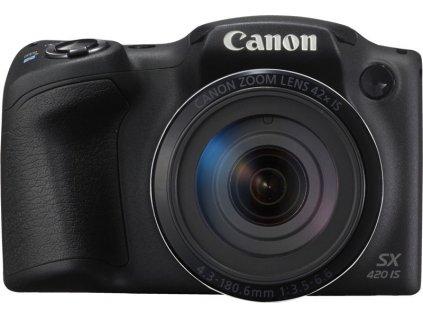 Fotoaparát Canon PowerShot SX420 IS