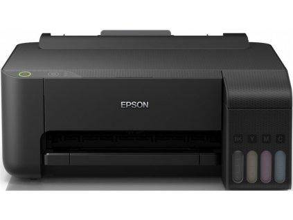 Tiskárna inkoustová Epson EcoTank L1110 A4, 33str./min, 15str./min, 5760 x 1440,