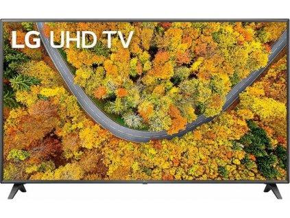 Televize LG 75UP7500