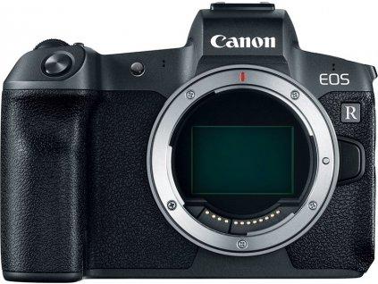 CSC fotoaparát Canon EOS R tělo