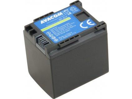 Baterie Avacom Canon BP-819 Li-Ion 7.4V 1780mAh 13.4Wh