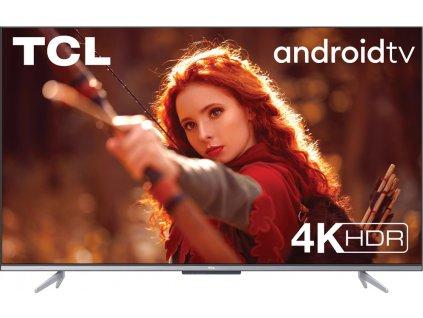 50P725 LED ULTRA HD TV TCL