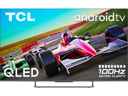 65C728 QLED ULTRA HD TV TCL