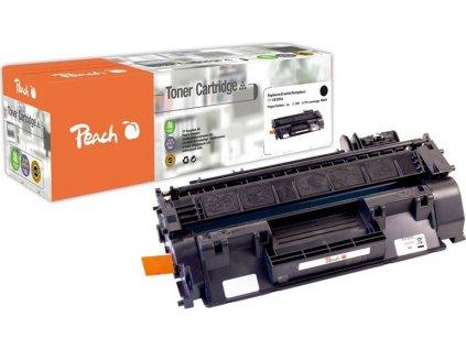 Toner Peach 05A, 2300 stran kompatibilní - černá