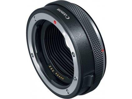 Adaptér Canon EF-EOS R s ovládacím kroužkem