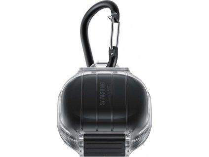 Pouzdro Samsung Buds Live/Buds Pro, voděodolné - černé