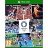 Hra Sega Xbox One Olympic Games Tokyo 2020 - The Official Video Game