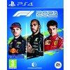Hra EA PlayStation 4 F1 2021
