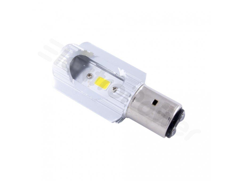 Náhradní LED žárovka Elektropower