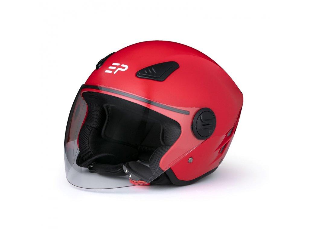 Helma elektropower červená