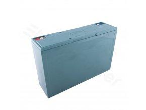 Gelova baterie Elektropower 32 Ah