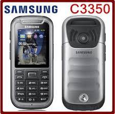 Výsledek obrázku pro Samsung C3350 Xcover 2