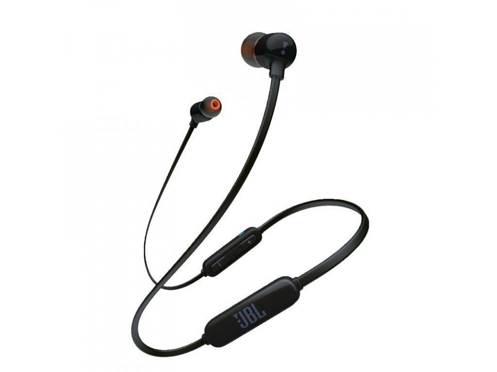 JBL T110 BT Wireless Bluetooth Headphones In Ear Earphones Sports Magnetic Headphone