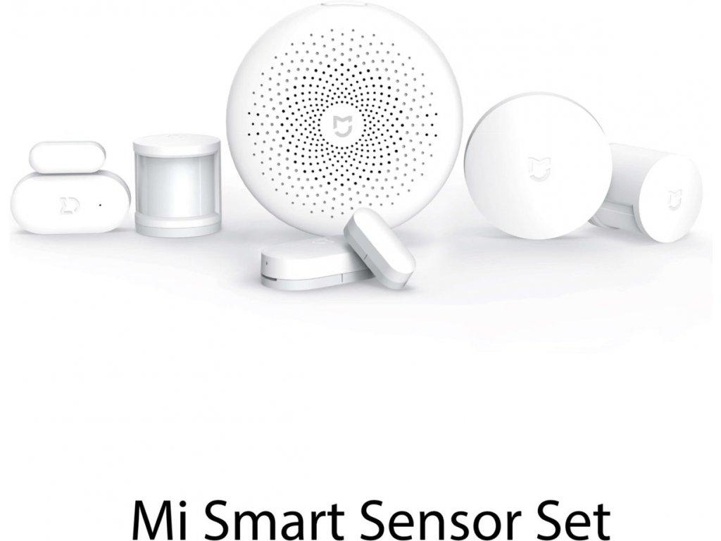 Xiaomi Mi Smart Sensor Set  + Haribo bonbony pro Vaše ratolesti