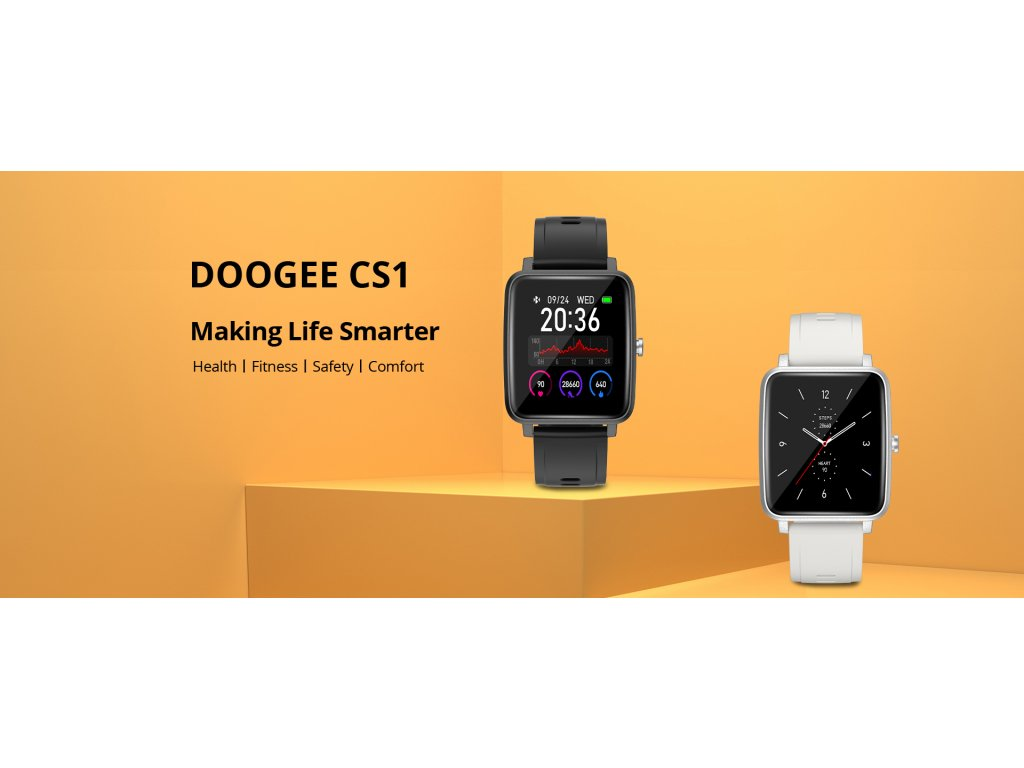 Doogee CS1  + Doprava Zdarma