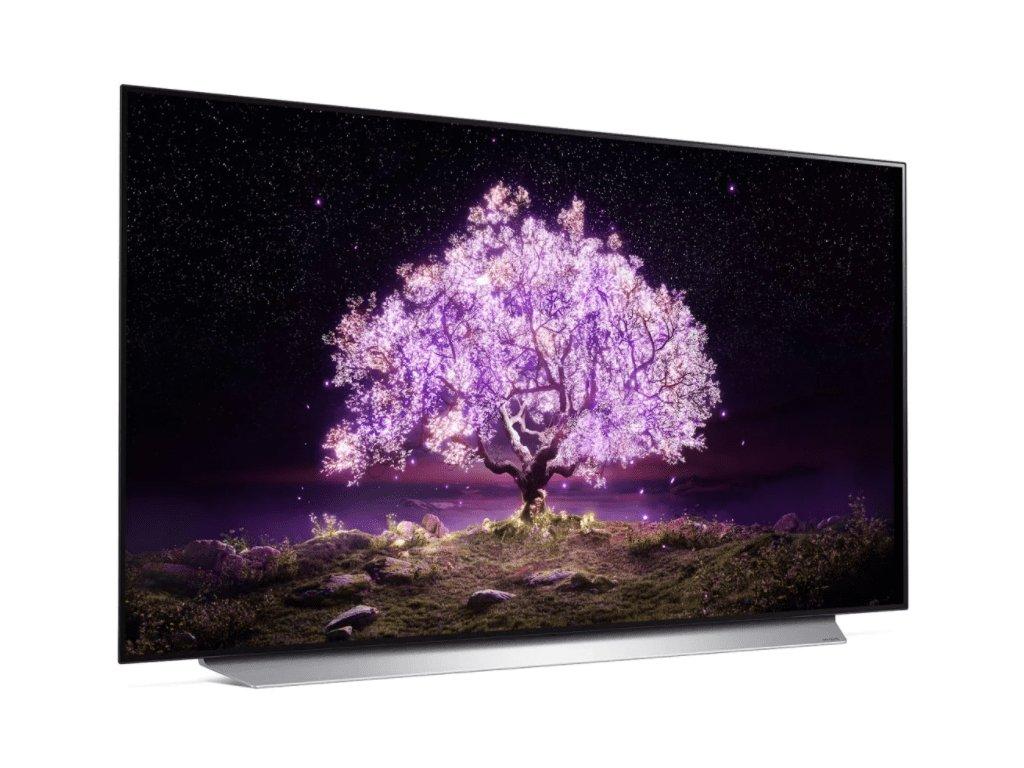 LG OLED55C12 CZ Distribuce  + Záruka 30 měsíců + Doprava Zdarma