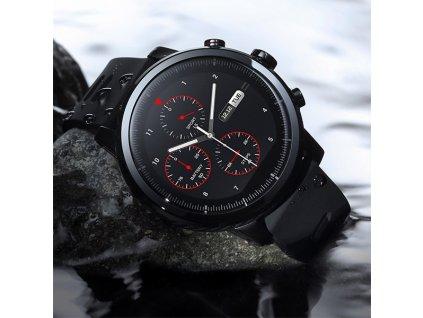 huami amazfit stratos smart sports watch 2 black